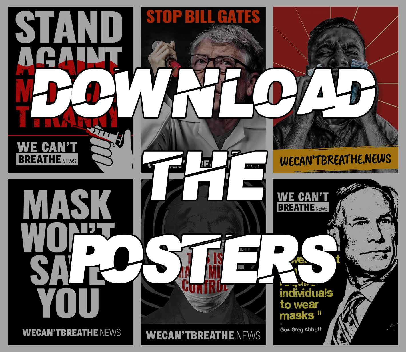 Download The Posters